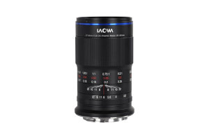 Laowa 65mm f/2.8 2x Macro Lens Pricing & Availability Announced