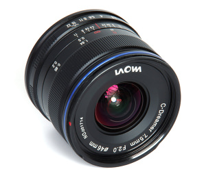 Laowa 7.5mm f/2 Ultra Wide Lens Video Review