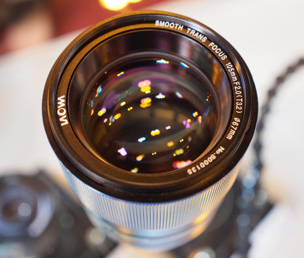 Laowa 105mm STF Lens (2)