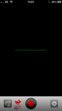 Lapse HD/R Screenshot
