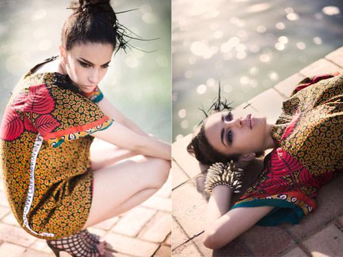 Photographs by Lara Jade