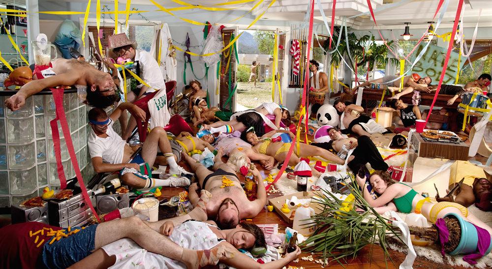 Ryan Schude 'party' image