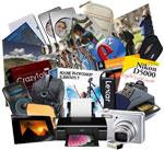 ePHOTOzine's competitions