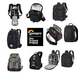 Lowepro photography competition