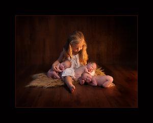 Last Chance To Win Newborn Posing Videos