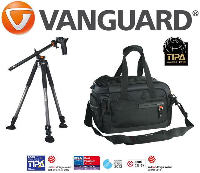 Vanguard competition