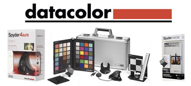 Datacolor comp