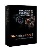 ACDsee Pro 3