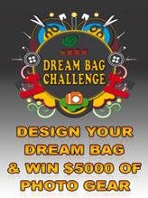 Dream Bag Challenge
