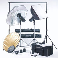 Elemental lighting kit