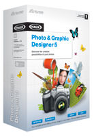 MAGIX Extreme Photo & Graphic Designer 5