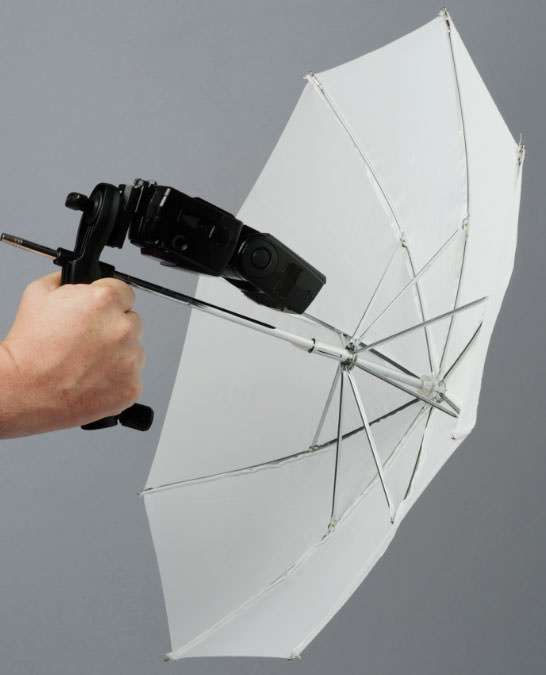 brolly grip