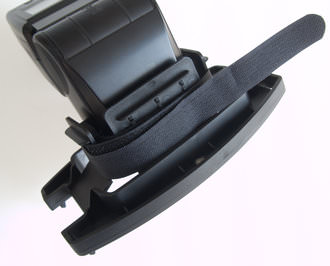Lastolite Strobo Adaptor Velcro fastening