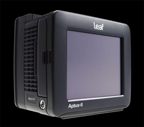 Leaf Imaging
