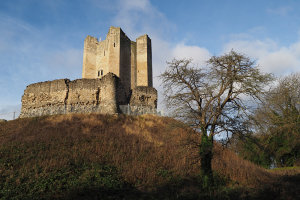 Learn How To Capture Cracking Castle Shots With These 8 Top Tips