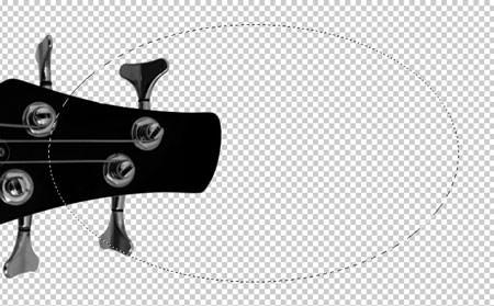 Draw Oval shape