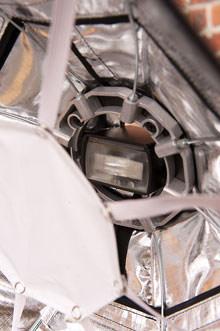 McGillicuddy 72 inch reversible panel