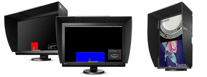 EIZO Monitors