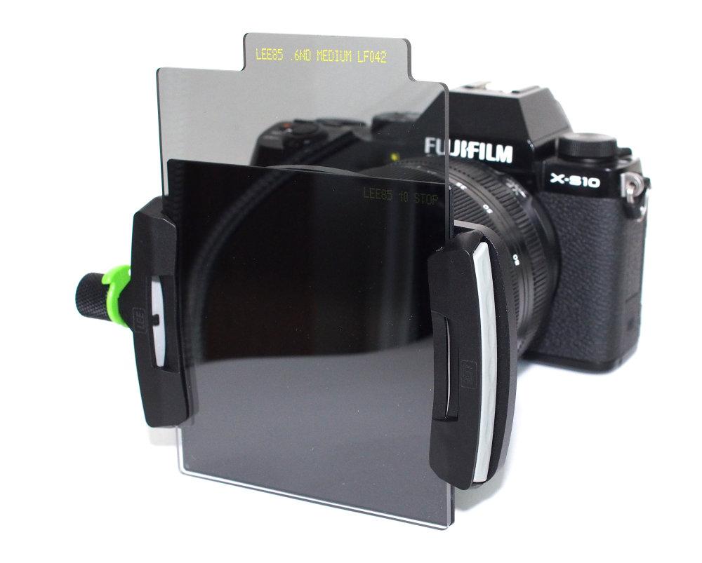 LEEFilters 85 Developer Kit Fujifilm XS10