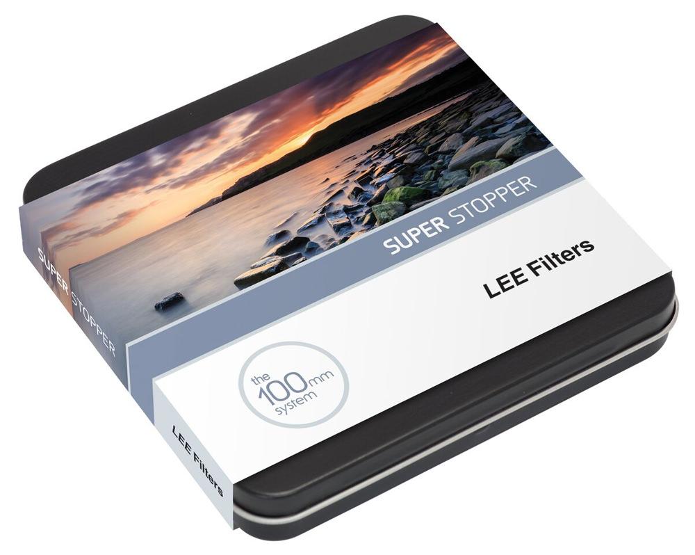 Lee Filters Super Stopper