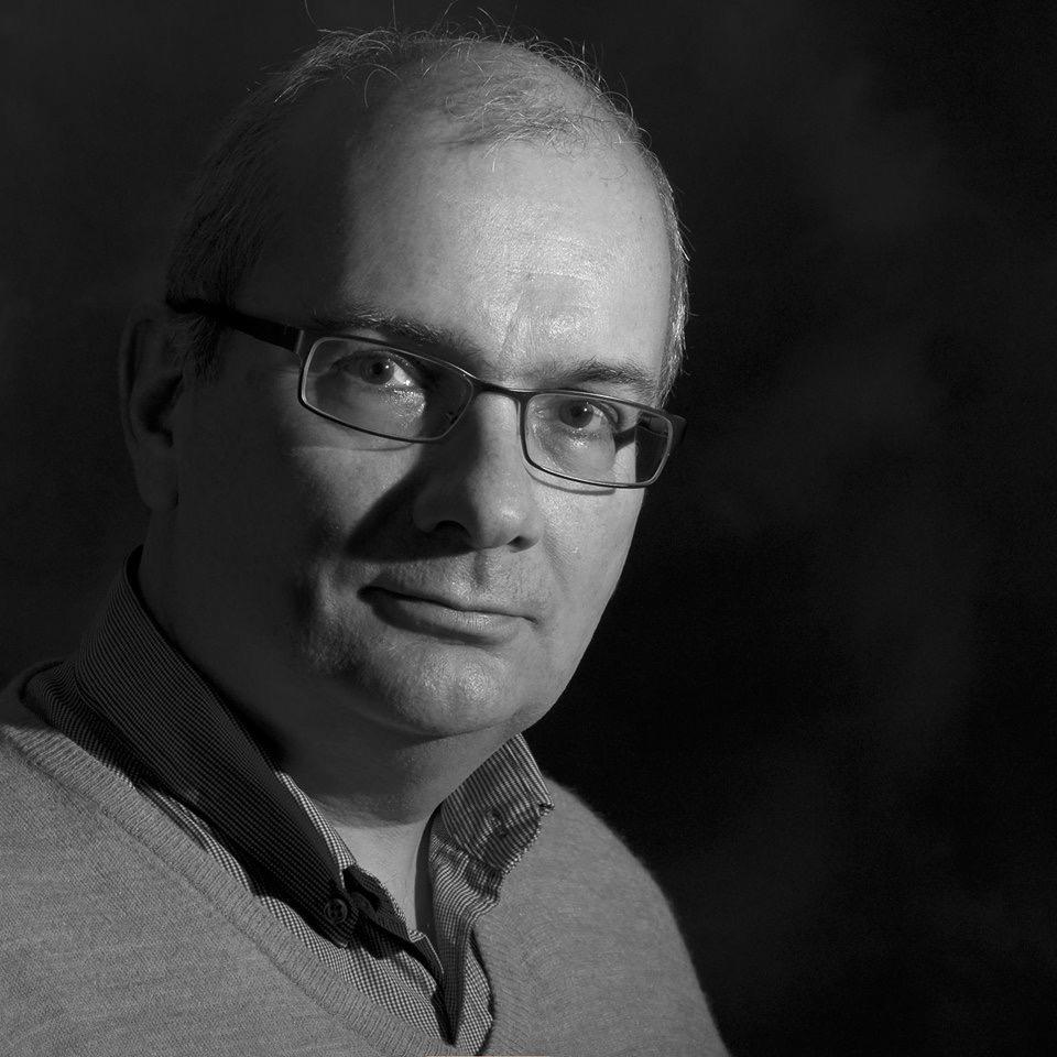Tim Haskell joins LEE Filters as Sales Director (Credit: Yerbury Studio)