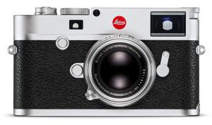 Leica Announce New Firmware For 5 Cameras