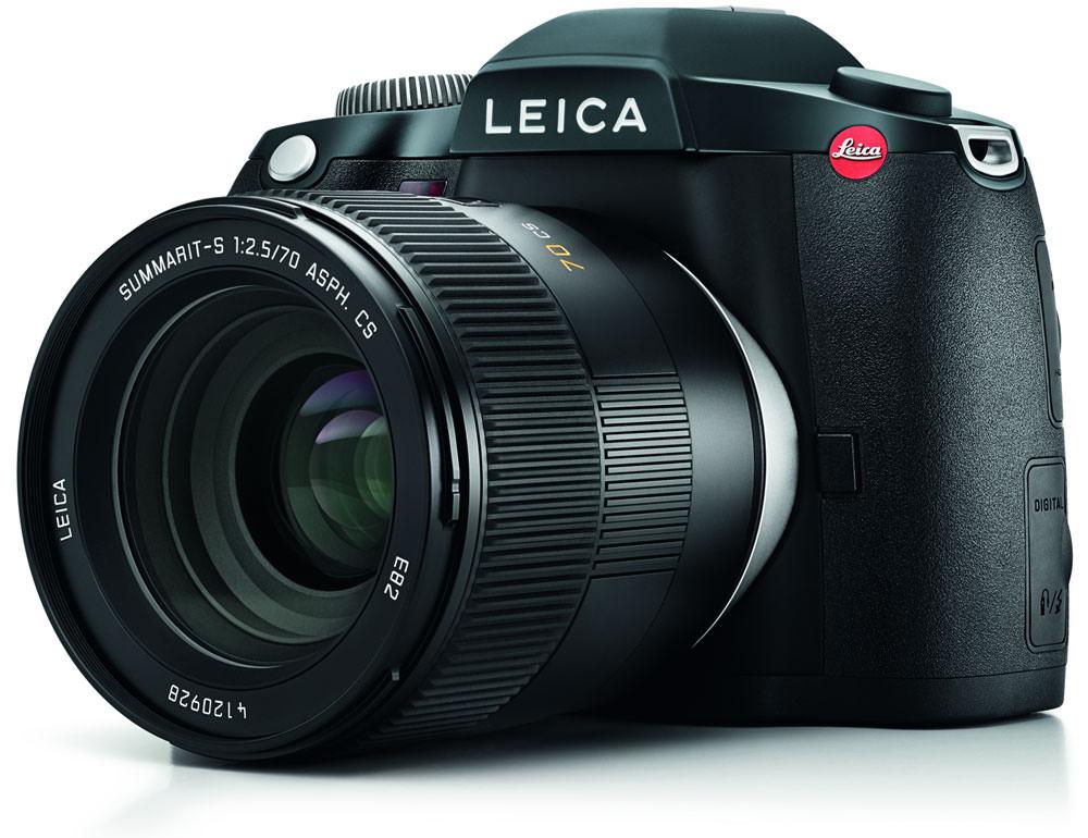 Leica SE