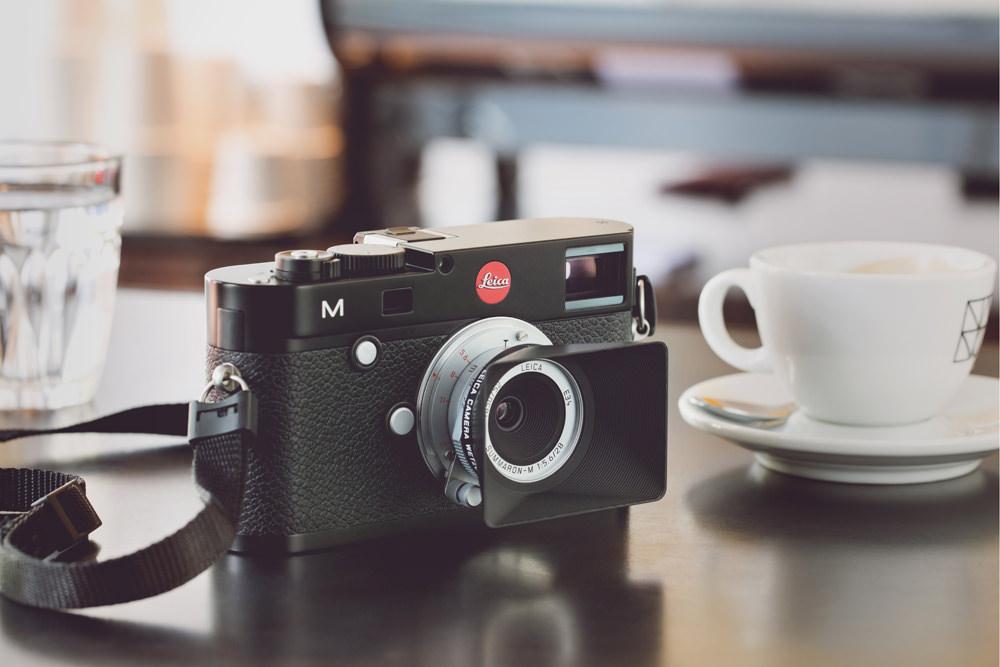 Leica 28mm f/5.6