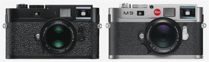 Leica M9-P