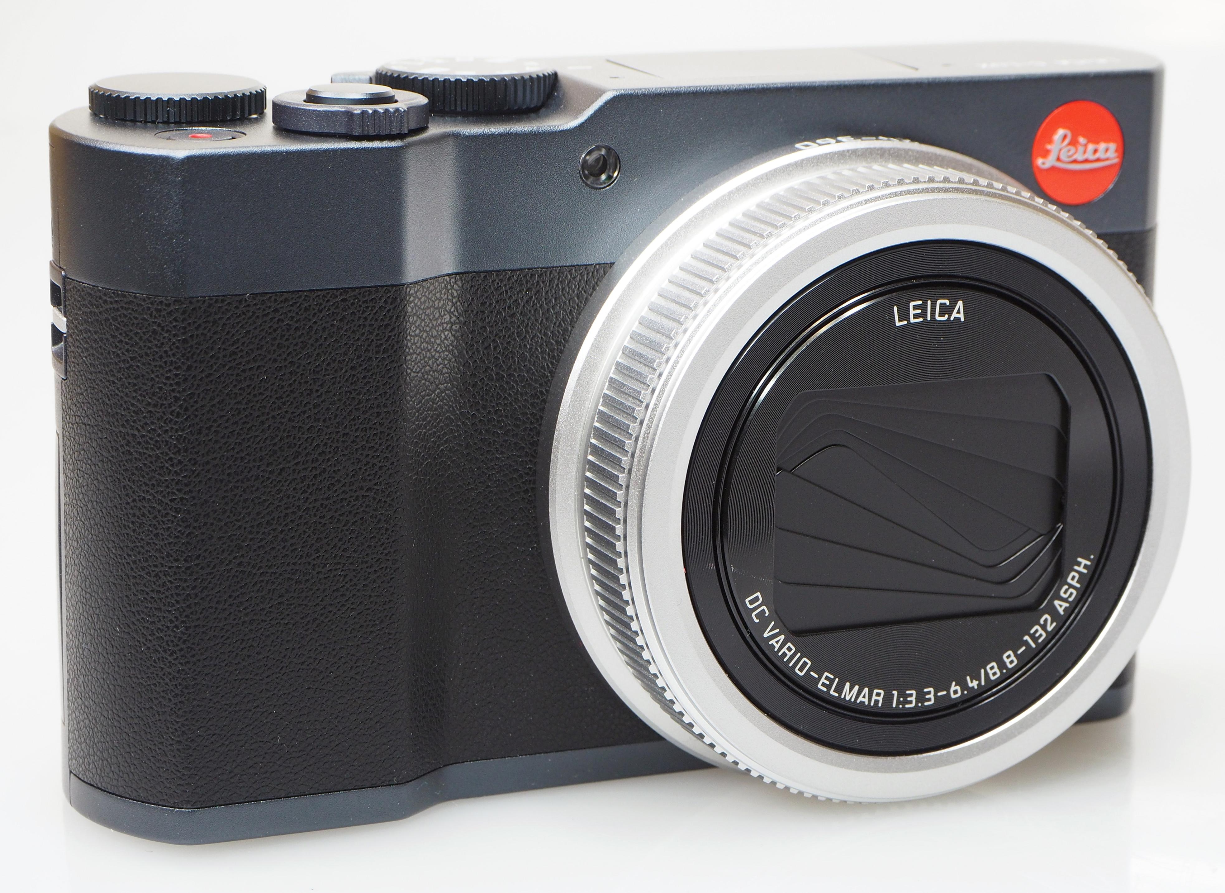Leica C-Lux Travel Zoom Review   ePHOTOzine