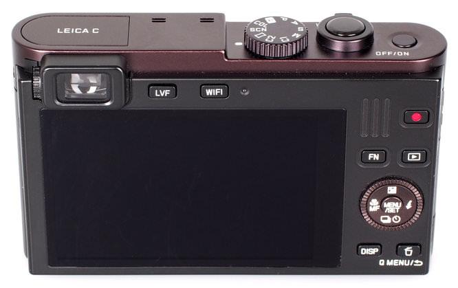 Leica C Cherry Red Black (1)