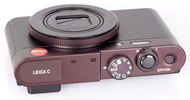 Leica C Cherry Red Black (5)