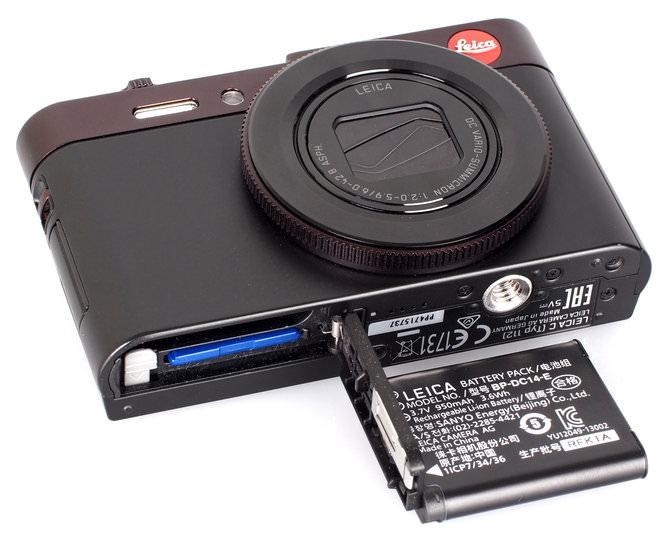 Leica C Cherry Red Black (8)