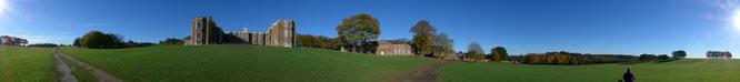 Panorama | 1/320 sec | f/8.0 | 6.0 mm | ISO 80