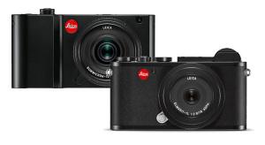 Leica CL Vs Leica TL2