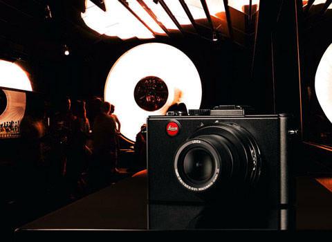 Leica D-LUX 5 Digital Compact Camera