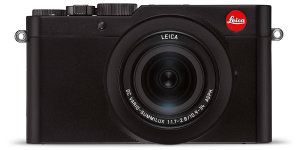 Leica D-Lux 7 Now Available In Black