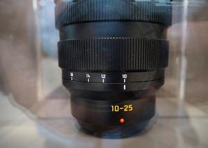 Leica DG 10-25mm f/1.7 MFT Lens Hands-On