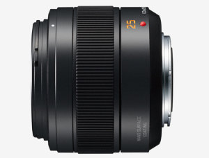 Leica DG 25mm f/1.4 II ASPH. Upgrade With Weather Sealing & Faster AF
