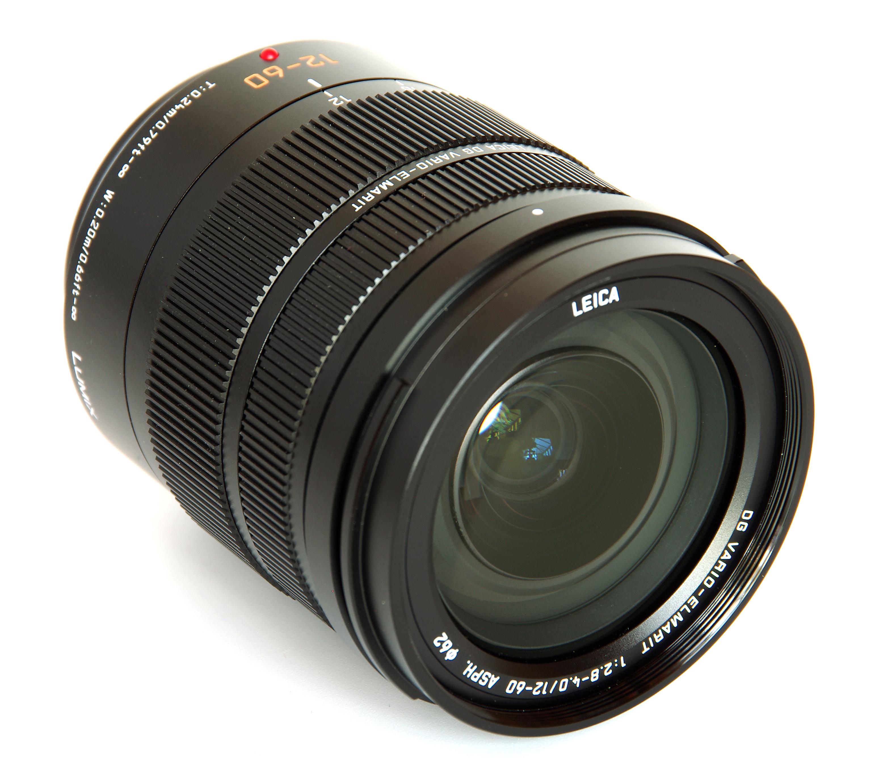 Leica DG Vario-Elmarit 12-60mm f/2 8-4 0 ASPH Review