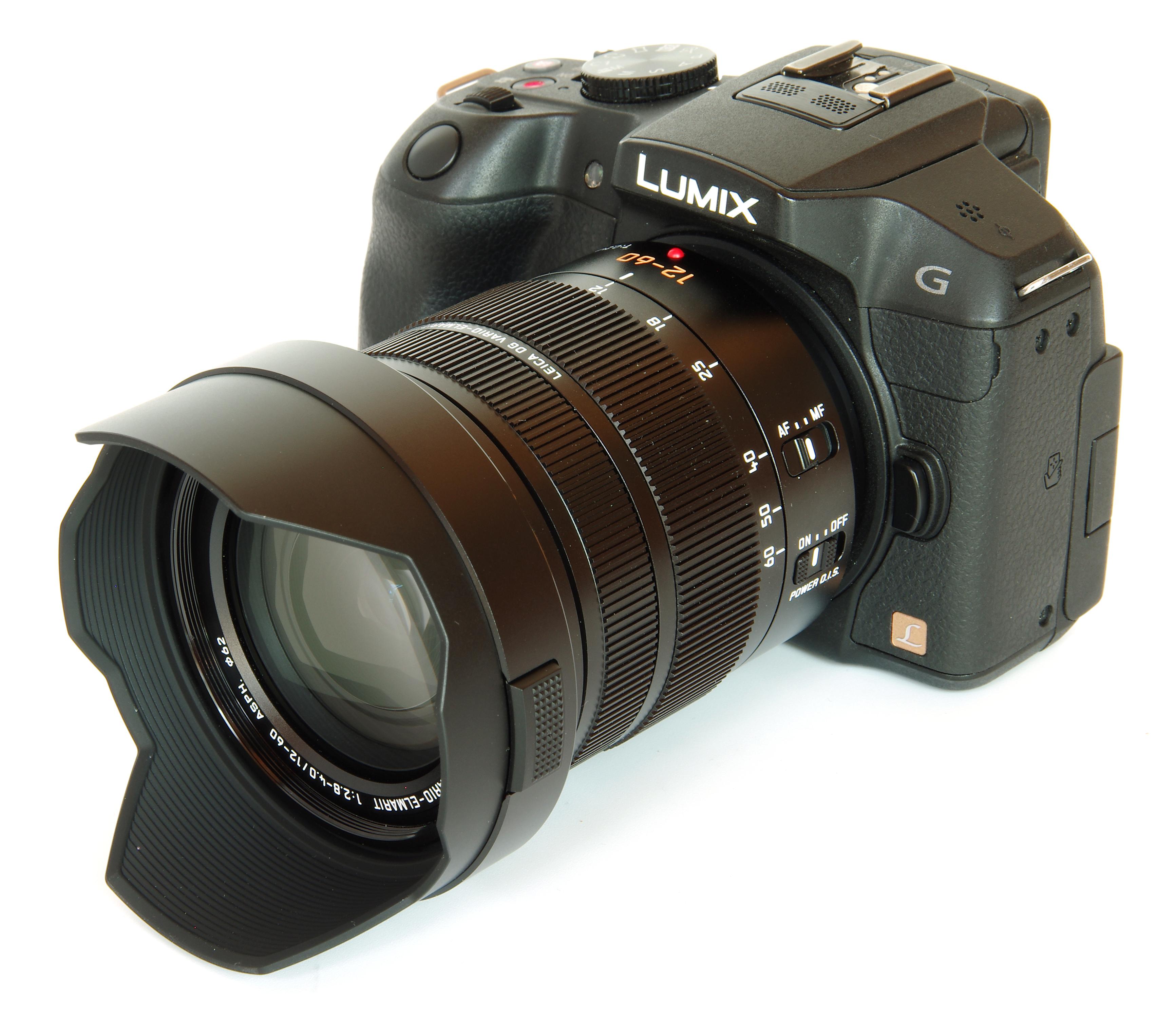 Leica DG Vario-Elmarit 12-60mm f/2 8-4 0 ASPH Review | ePHOTOzine