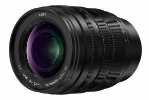 Leica DG Vario-Summilux 25-50mm f/1.7 MFT Lens Announced