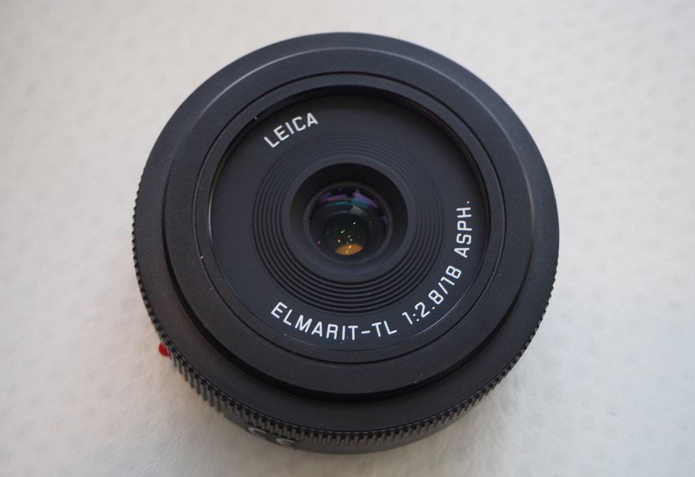 Leica Elmarit TL 18mm F2 8 (2) (Custom)