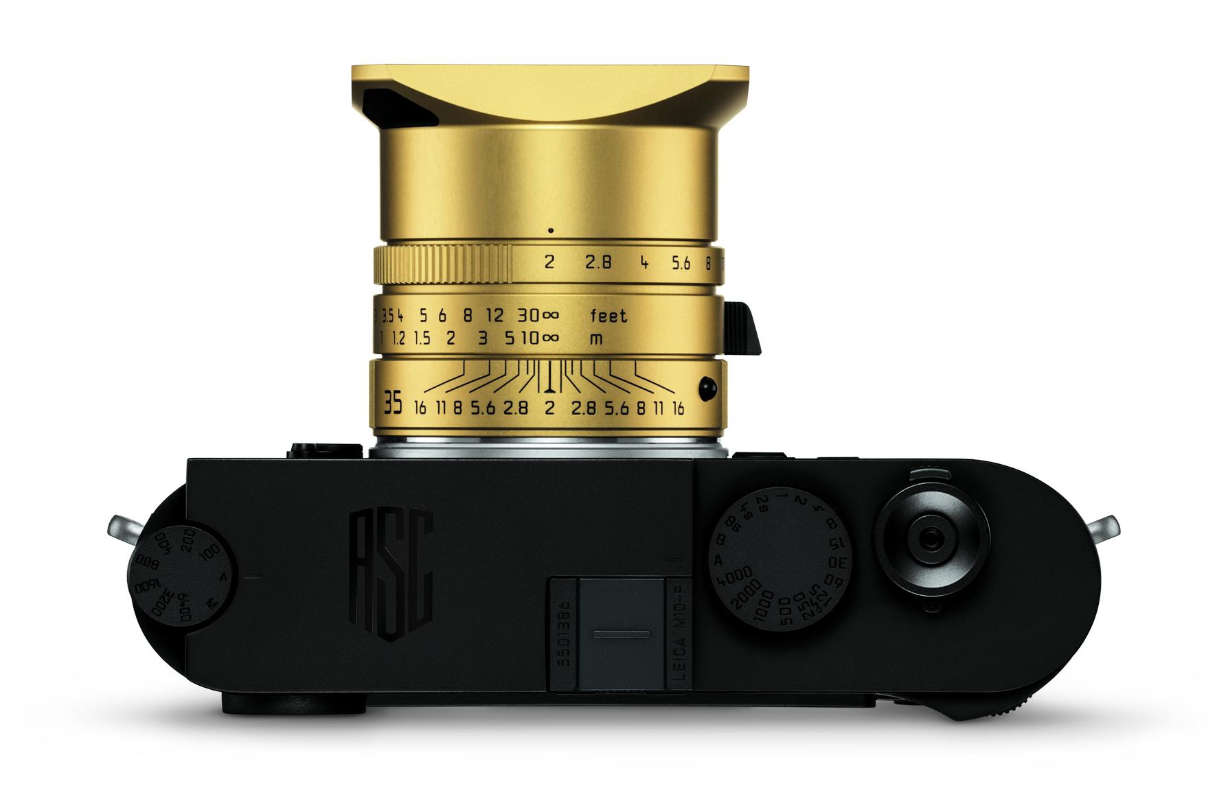 M10-P 'ASC 100 Edition' M Camera