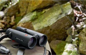 Leica Introduce NOCTIVID Binoculars
