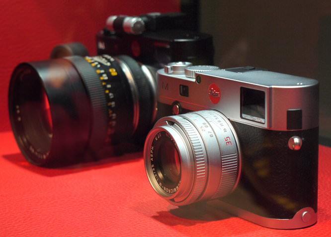 Leica M 2012