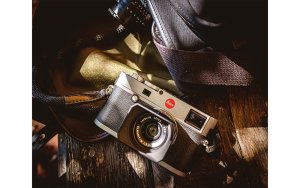 Leica M-E (Typ 240) Is An 'Entry-Level' Rangefinder Costing £3500