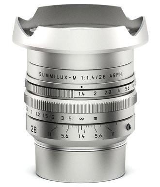Summilux-M 28mm f/1.4 ASPH.