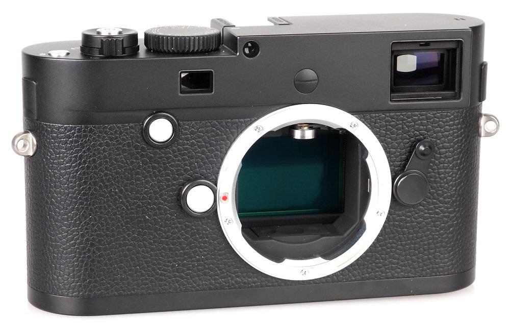 Leica M Monochrom Typ246 (1)