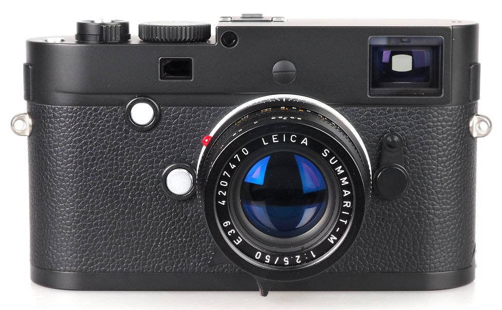 Leica M Monochrom Typ246 (2)